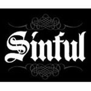 Sinful promo codes