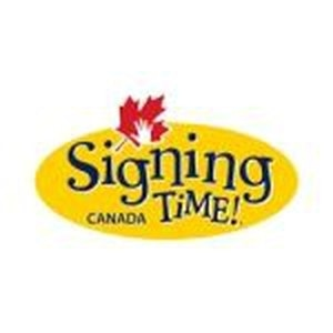 Singing Time Canada promo codes