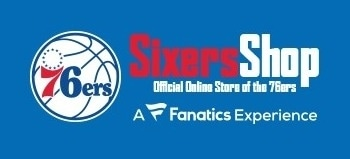 Sixers Shop promo codes