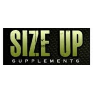 Size Up Supplements promo codes