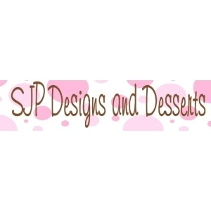SJP Designs and Desserts promo codes