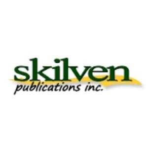 Skilven Publications promo codes
