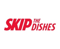 SkipTheDishes promo codes