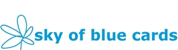 Sky of Blue Cards promo codes