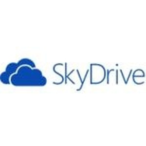 SkyDrive Live Coupons