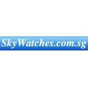 SkyWatches.com.sg promo codes