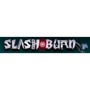 Slash'n Burn promo codes