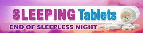 Sleepingtablets.com promo codes