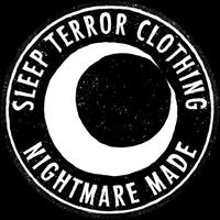 Sleep Terror Clothing promo codes