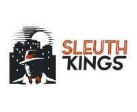 Sleuth Kings promo codes