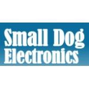 Small Dog Electronics promo codes