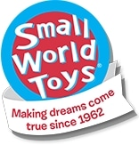small world toys promo codes