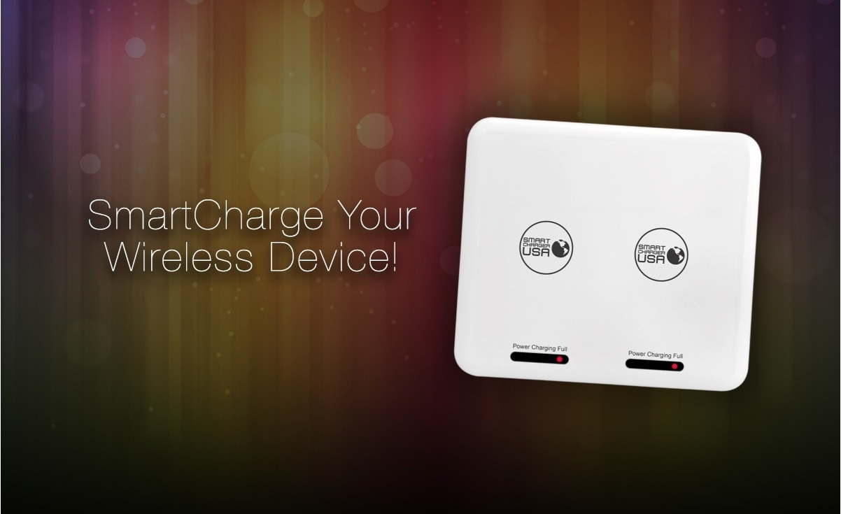 Smart Charger USA promo codes