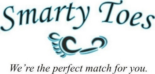 Smarty Toes promo codes