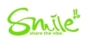 Smile Share The Vibe promo codes