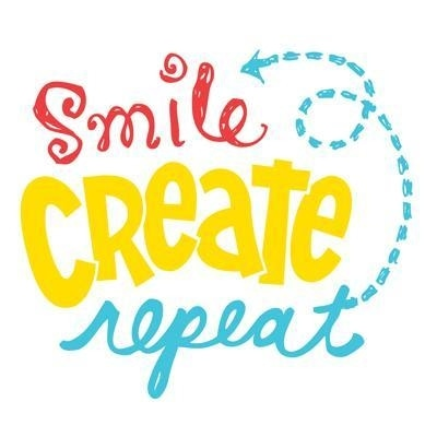 Smile Create Repeat