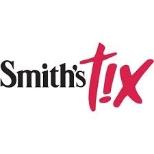Smith's Tix promo codes