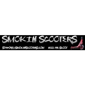 Smokin Scooters promo codes