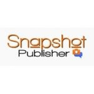 Snapshot Publisher promo codes
