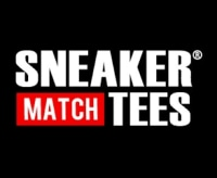 Sneaker Match Tees promo codes