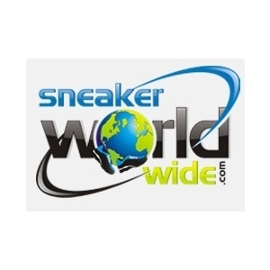 Sneakerworldwide promo codes