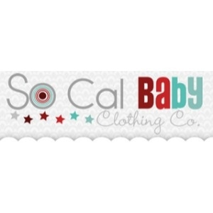 So Cal Baby Clothing Co. promo codes