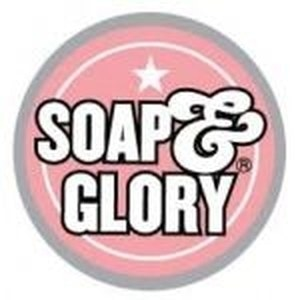 Soap and Glory promo codes