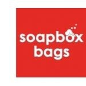 Soapbox Bags promo codes