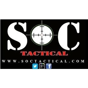 SOC Tactical promo codes