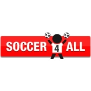 Soccer 4 All promo codes