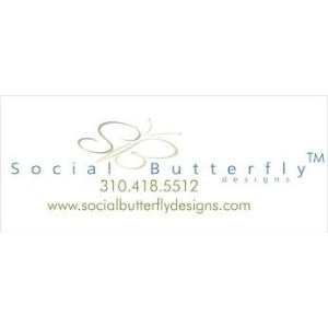 Social Butterfly Designs promo codes