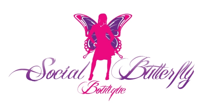 Social Butterfly Boutique promo code