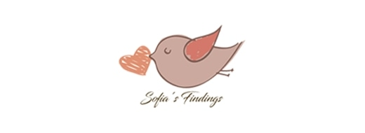 Sofia's Findings promo codes