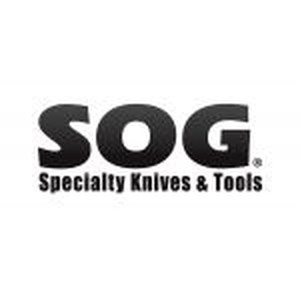 SOG Knives promo codes