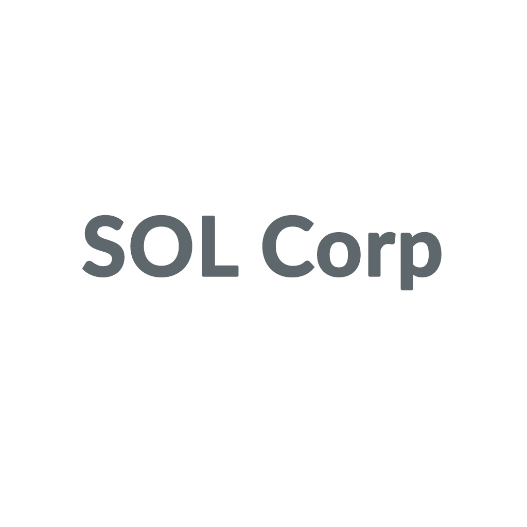 SOL Corp promo codes