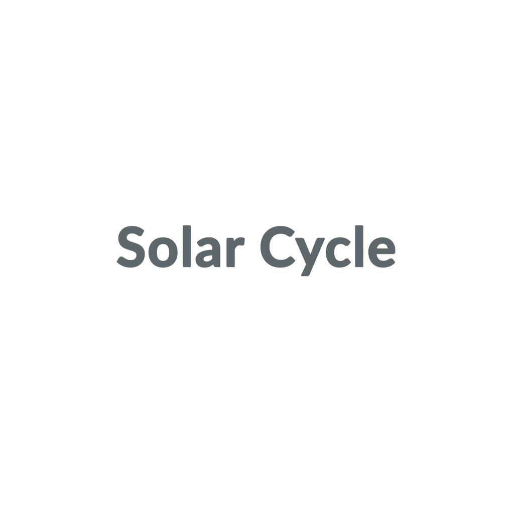 Solar Cycle promo codes