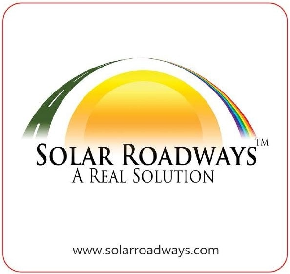 Solar Roadways promo codes