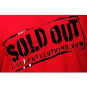 SOLD OUT Clothing Shop promo codes