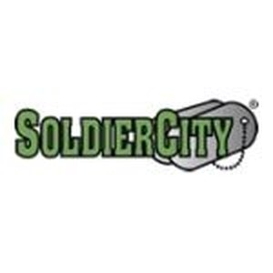 SoldierCity promo codes