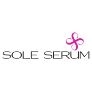Sole Serum Coupons