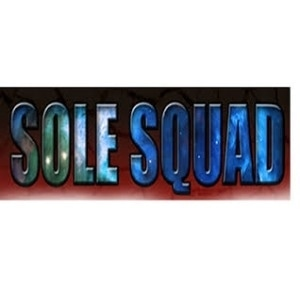 Sole Squad promo codes