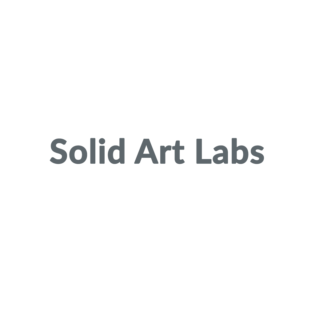 Solid Art Labs promo codes