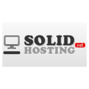 Solid Hosting promo codes