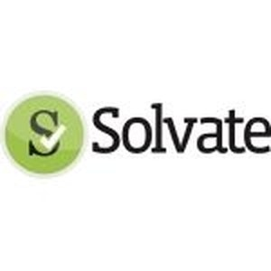 Solvate coupon codes