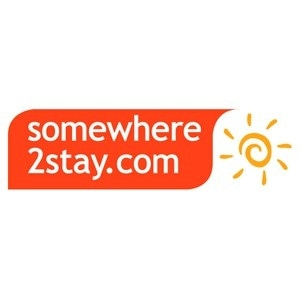 Somewhere 2 Stay