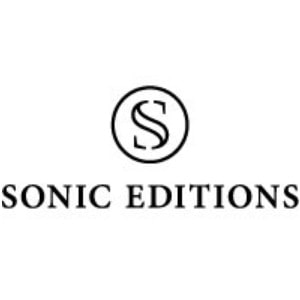 Sonic Editions promo codes