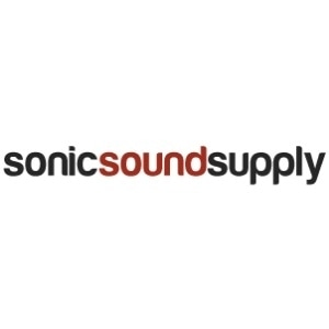 Sonic Sound Supply promo codes