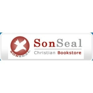 SonSeal Christian Bookstore promo codes
