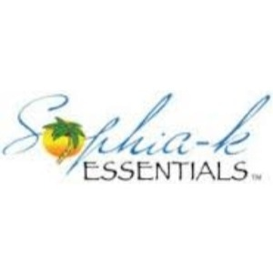SophiaK Essentials promo codes