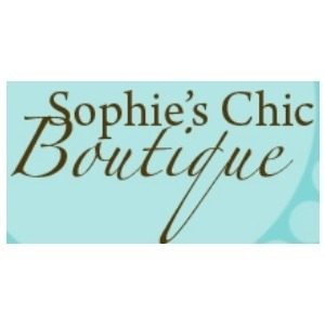 Sophies Chic Boutique promo codes